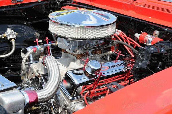 Ronnie's 1970 Nova