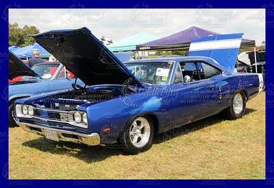 Super Bee Winner, Best of Show