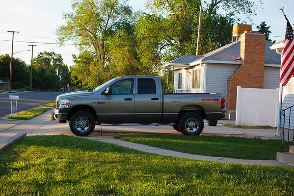 Jeff's Truck & Car