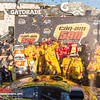 Joey Logano Wins the 2015 Can-Am 500 at Phoenix International Raceway. It's Down to the Final Four in the Chase