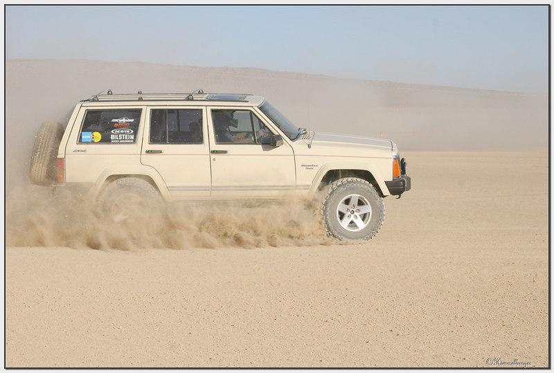 Johnson Valley 5 Rally X 168