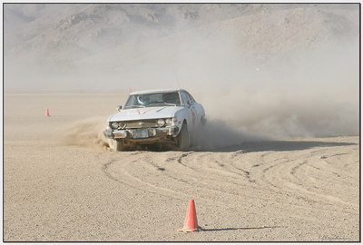 Johnson Valley 5 Rally X 225