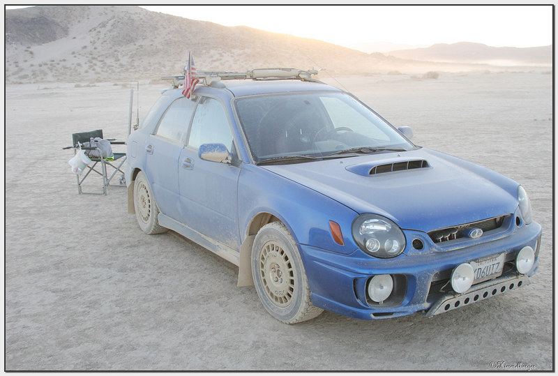 Johnson Valley 5 Rally X 290