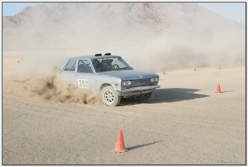 Johnson Valley 5 Rally X 205