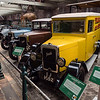 1929 Jowett 7/17 Long Wheelbase Commercial Van