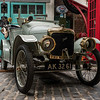 1914 Jowett 6.4 HP Light Car