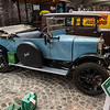 1927 Jowett 7/17 Long Two