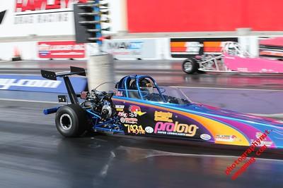 Jr Dragster 1 31 2015 SCEDA Autoclub Speedway Fontana Ca