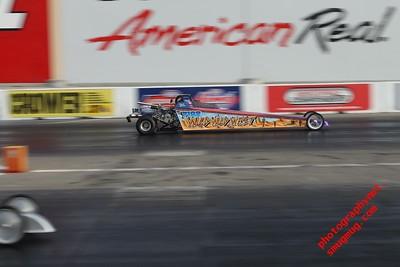 Jr Dragster 9 27 2014 Autoclub Dragway Speedway Fontana Ca.