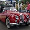 Jaguar 1956