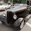 33 Ford Roadster