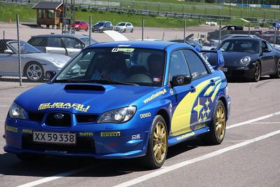 Knutstorp 02-06-2010 med MS-Racing