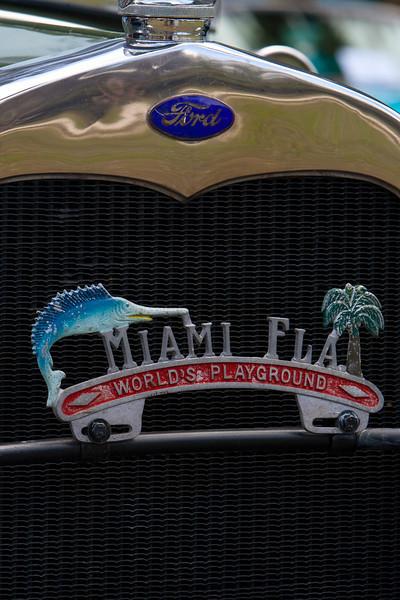 Miami Ford