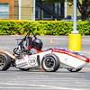 Formula SAE Autocross 07-10-16