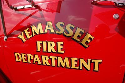 Yemassee Engine 73