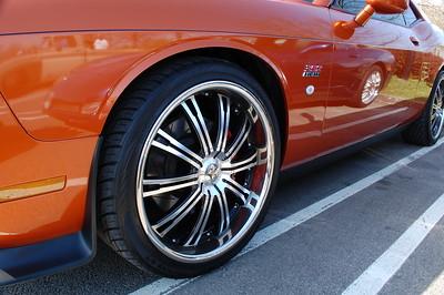 SRT Wheels