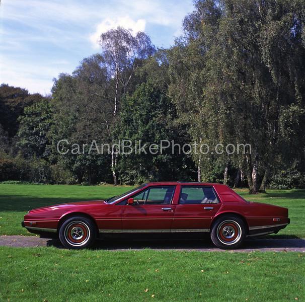 Aston Martin Lagonda 166