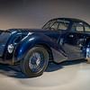 Lagonda Lancefield Le Mans- Coupe