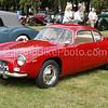 Lancia Appia GTE Zagato '61 kopie