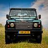 Land Rover Defender 90 V8-9440s
