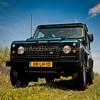 Land Rover Defender 90 V8-9443s 2
