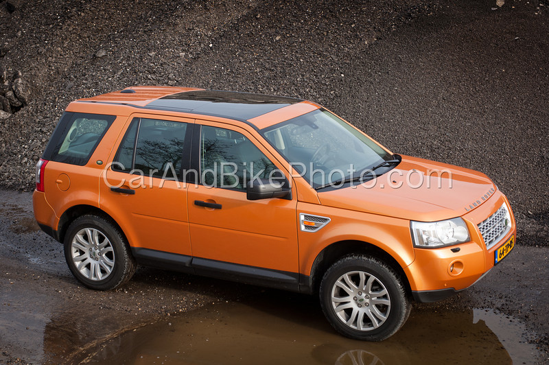 Land Rover Freelander-7008
