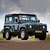 Land Rover Defender 90 V8-9491s