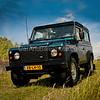 Land Rover Defender 90 V8-9442s 2