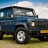 Land Rover Defender 90 V8-9449