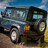 Land Rover Defender 90 V8-9466