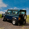 Land Rover Defender 90 V8-9462s