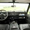 Land Rover Defender 90 V8-9502