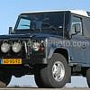 Land Rover defender7784