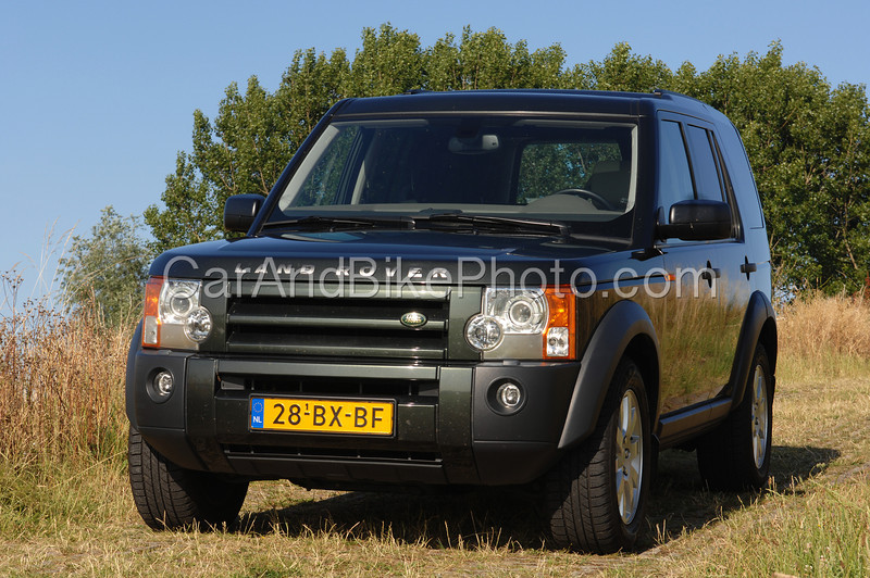 Land rover Discovery 3 2005_4047