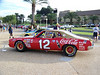 Bobby Allison's 1974 Chevy Leguna<br /> <br /> Owned by Bill Tower of Pant City, FL