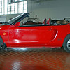HONDA BEAT.<br /> Transmission 5 speed. Top speed 82 miles per hour. <br /> No. produced 33,000