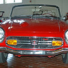 HONDA S 800<br /> Front engine, rear wheel drive. Transmission 4 speed.