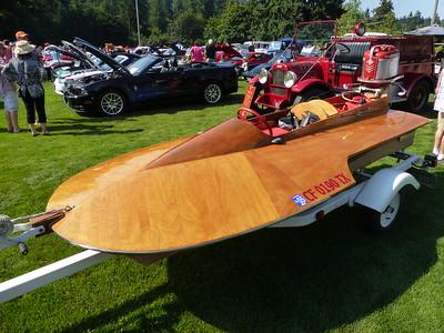 LO Car & Boat Show - 2014