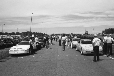 1985 LONGEST DAY-NELSON LEDGES