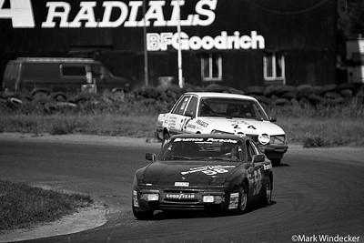 3RD BRUMOS RACING 3PROTO-PORSCHE 944 TURBO