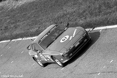 5TH SEWICKLEY PORSCHE-AUDI 2SSGT-PORSCHE 944