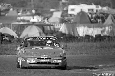 13TH MOTORSPORT INTERNATIOAL 10SS PORSCHE 944 TURBO BOB BOGAN, KEN WILLIAMS, ALAN FREED