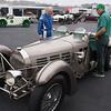rebodied Bugatti 57