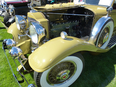 Lake Oswego Classic Car Show 2013