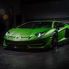 Lamborghini SVJ - 11-2