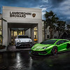Lamborghini SVJ - 1