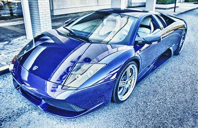 Lamborghini HDR Lenox 9-24-11