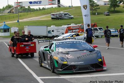 Mitchum Motorsport