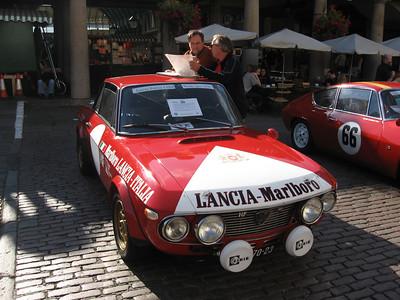 Lancia Concours 16092007