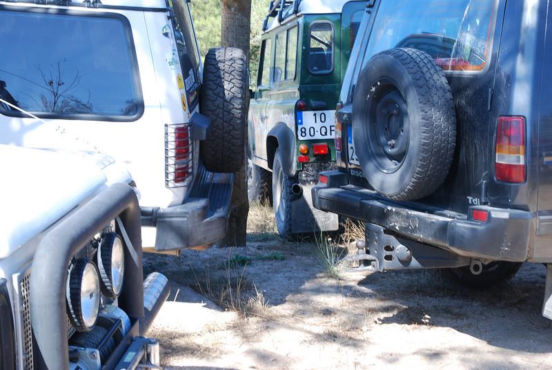 Land Rover Ibérico 2008 0042